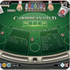 Play Free Caribbean Stud Poker Game