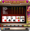 Play Free Jacks or Better Game