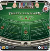 Play Free Three Card Poker Game